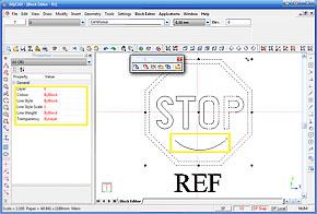AllyCAD 2014 CAD software