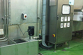 H&M Disinfection Systems